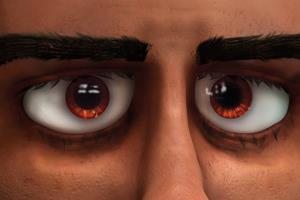 Portfolio for 3D Character Designer